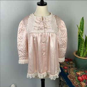 🎃 Pink Costume Victorian Baby Pink
